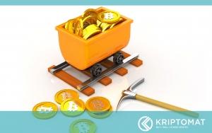 kripto rudarjenje
