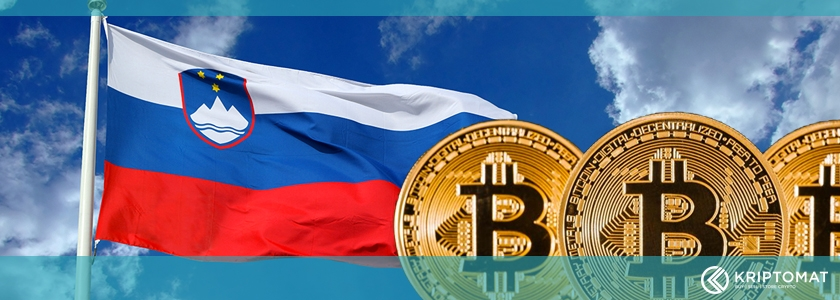 Legalnost Bitcoina v Sloveniji
