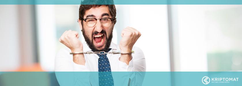Ponzijeva shema in druge kripto prevare