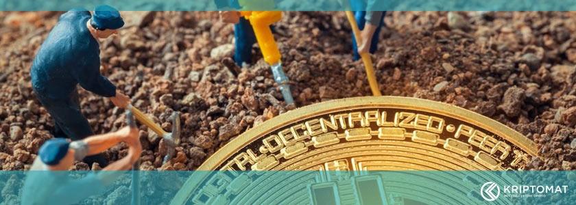 bitcoin rudarjenje mining