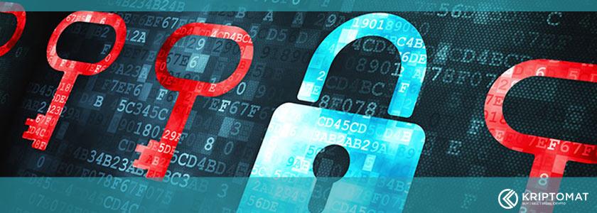 varnost blockchain