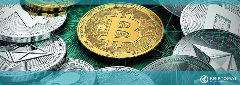 Pregled najbolj popularnih kriptovalut