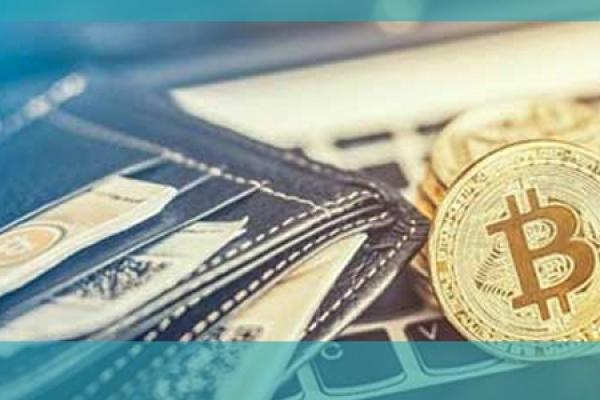 bitcoin peňaženka