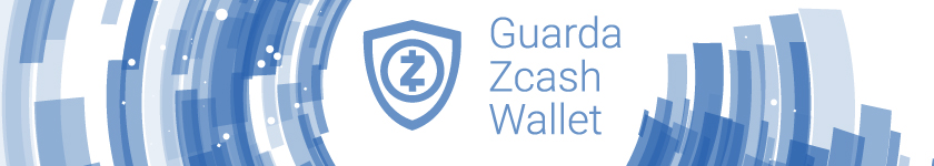 guarda zcash wallet