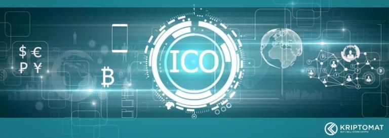Co je ICO?