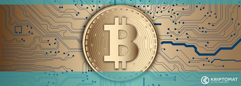 Une histoire d'or : Bitcoin
