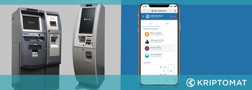 Kako kupiti bitcoin na bankomatu u Hrvatskoj i zašto koristiti online mjenjačnice