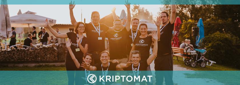 Kriptomat Summer Recap and Update