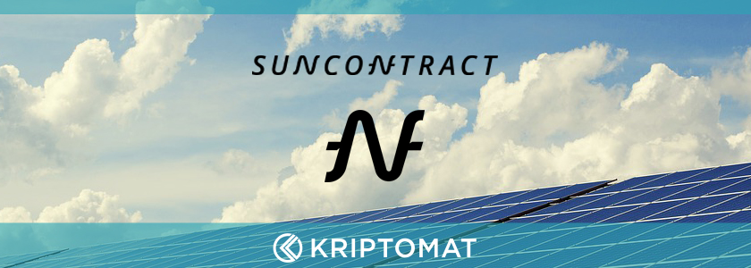 How SunContract Is Improving the Renewable Energy Distribution