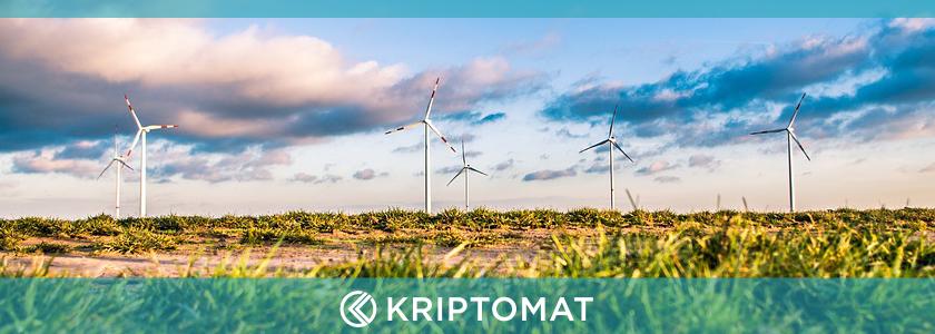 kriptomat-suncontract-green-energy