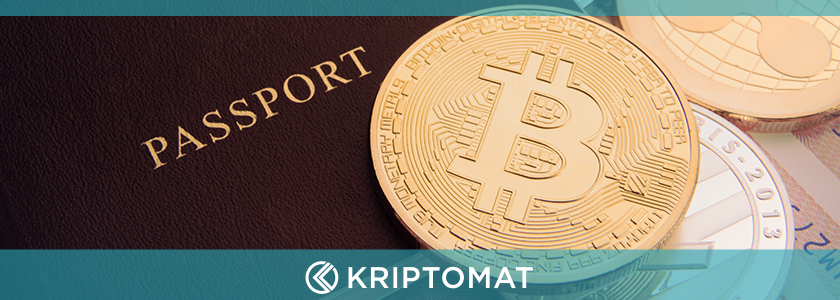 Kriptomat KYC and AML
