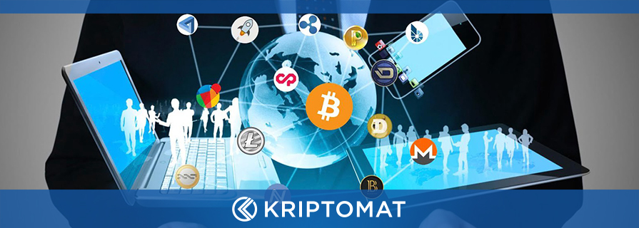 Seznam top 20 kriptovalut