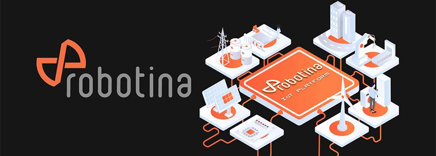 robotina bitcoin slovenia