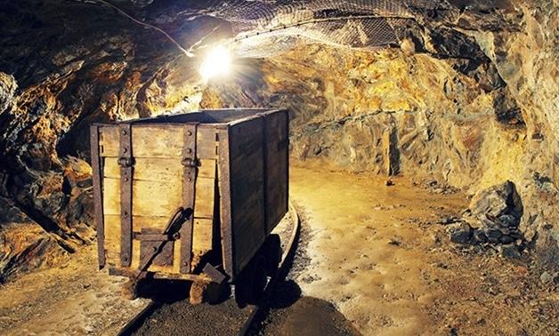 rudarjenje zlata