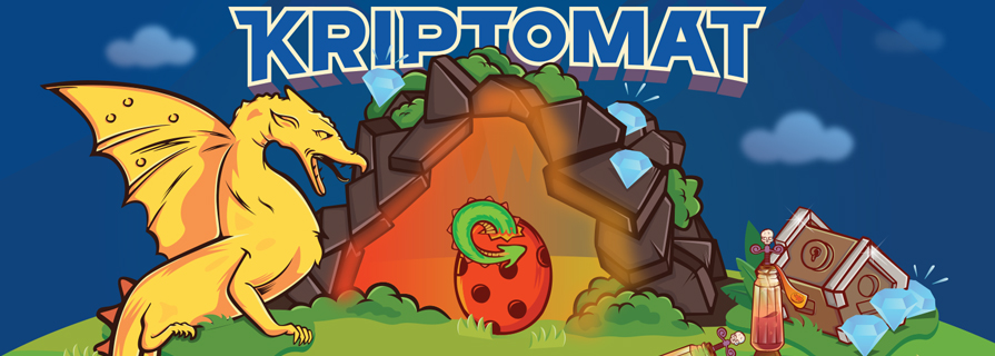 Announcement: Introducing the Kriptomat Multiverse!