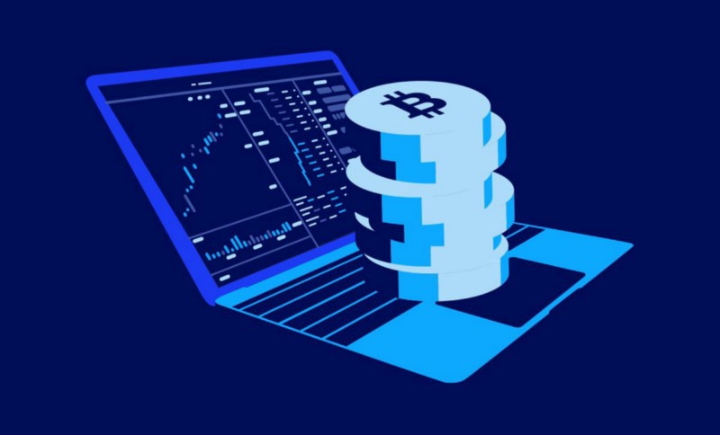 crypto trading online