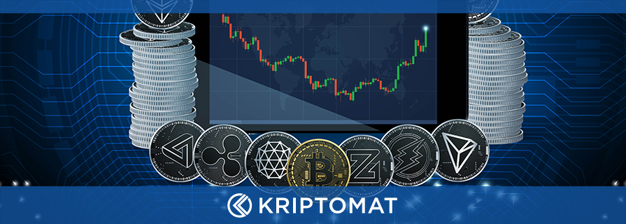 The Cryptocurrency <bold>Market</bold> Explained for Beginners - Kriptomat