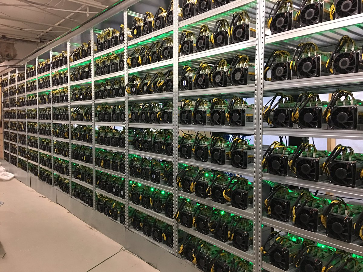 bitcoin mining τι ειναι