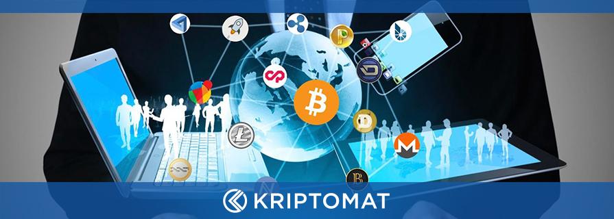 Popis Top Kriptovaluta