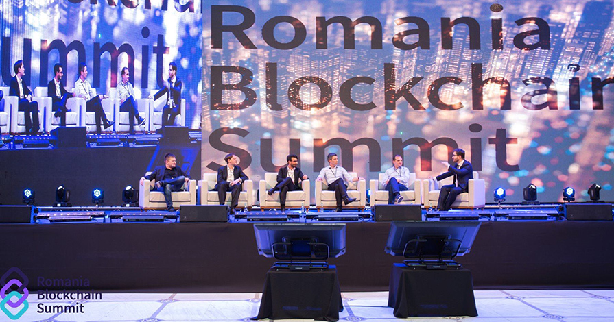Why I loved Romania Blockchain Summit