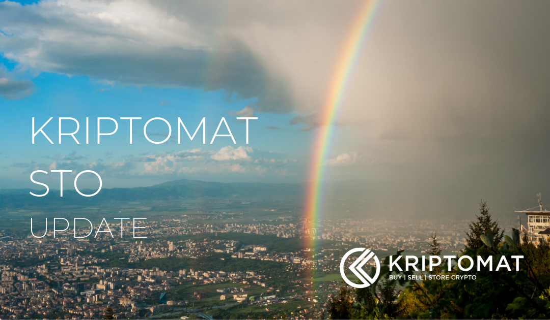 The Kriptomat STO Has Been Cancelled, but Our Operations Continue Normally