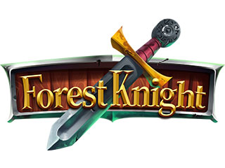 forest knight 16