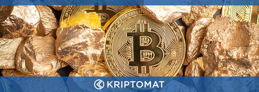 Τι Σημαίνει Εξόρυξη Κρυπτονομισμάτων και Πώς Μπορώ να Εξορύξω Bitcoin;