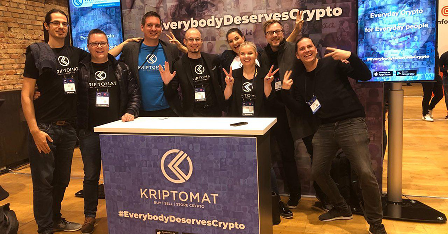 Kriptomat in 2019: A Year of Growth and Innovation