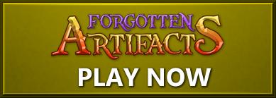 forgotten artifacts kriptomat