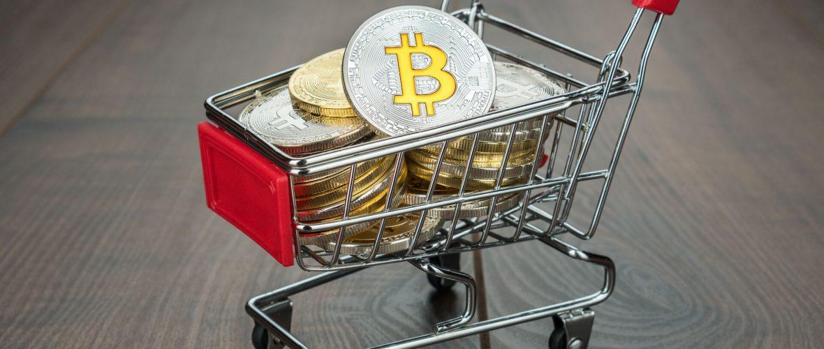 buying bitcoin 1