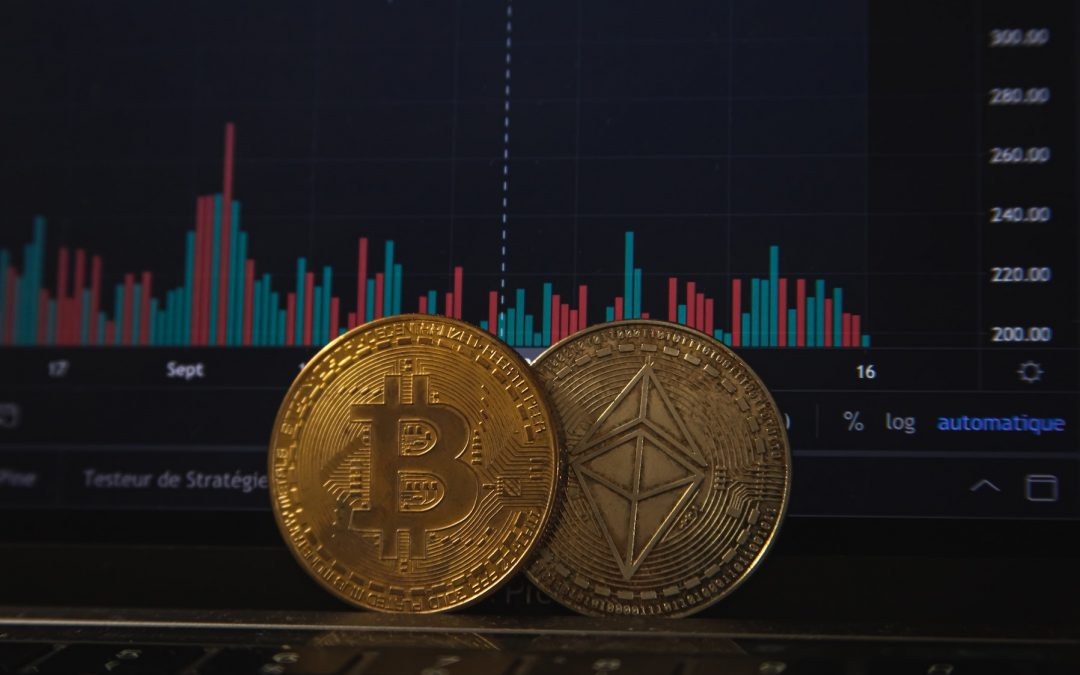 Trade Cryptocurrency For Short-Term Profit