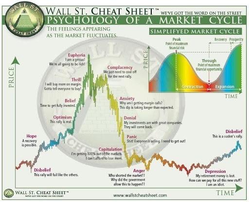 Guida per principianti alle Strategie di Trading delle Cripto