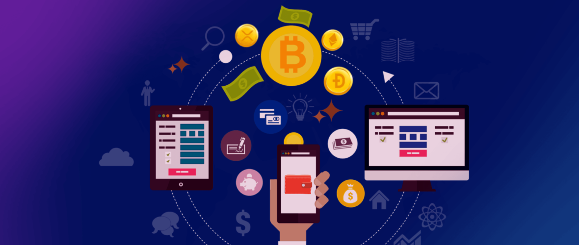 what is a crypto wallet 1